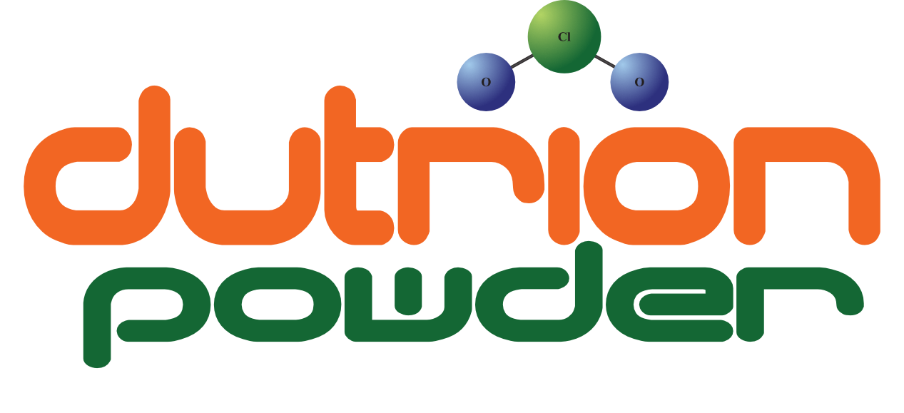Dutrion Powder Logo